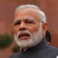India prioritising shift to become natural gas-based economy: PM