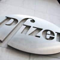 Britain fines Pfizer record $107 mn for huge drug price hike