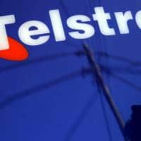 Australia to exclude Telstra from mobile spectrum auction