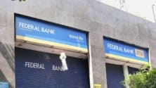 My TV : See full year credit growth to be at 20-25%: Federal Bank