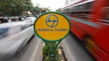 My TV : L&T Q1 profit may be at Rs 770cr, order inflow seen at Rs 30k cr