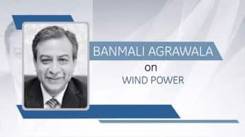 GE Step Ahead : Banmali Agrawala on Wind Power