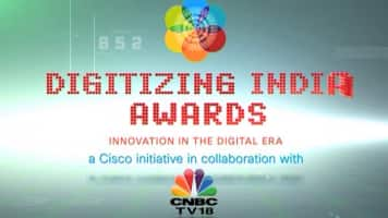 DigitizingIndia - Episodes : Digitising India Awards: Honouring the best digital innovators