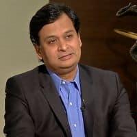 It is time to unlock value in financial svcs biz: Srinivasan