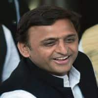 Samajwadi Party revokes Akhilesh, Ram Gopal Yadav expulsion