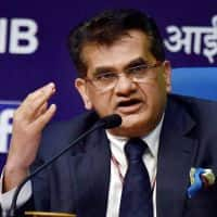 Budget 2017: E-payments, job creation to get a push, says Amitabh Kant