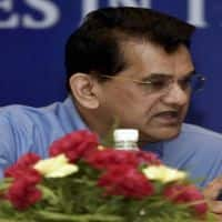 Indian startups pushing limits of innovation: Amitabh Kant