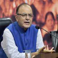 No need for exaggerated panic, have faith in Indian economy:FM