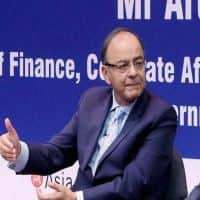 FM pitches for expanding capital base for World Bank