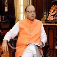 Jaitley to leave for US on Wednesday for IMF-WB meet