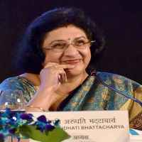 Need pools of profit to tackle NPA menace: SBI's Arundhati