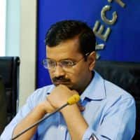 EC orders FIR against Arvind Kejriwal for bribe remarks