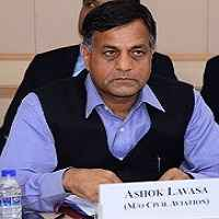 Inflation targeting govt's priority, RBI shares same view:Lavasa