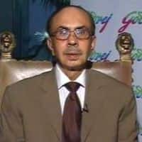 Don't interfere in real estate sector: Adi Godrej to govt