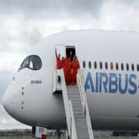 Iran completes huge deal for 100 Airbus planes