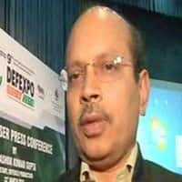 DEFEXPO: DPP thrust is on Make in India, says AK Gupta