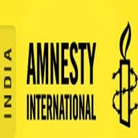 Amnesty says its employees did not raise anti-India slogans