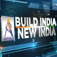 Antique India Conference 2016: Build India, New India
