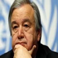 India welcomes Antonio Guterres as next UN Secretary-General
