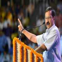 BJP demands Kejriwal's resignation over tanker scam, OoP Bill