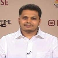Here are Ashish Shah's commodity trading ideas