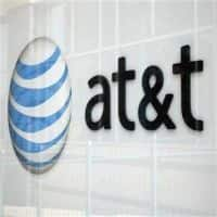 AT&T revenue below forecasts, shares fall