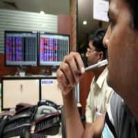 Nifty claws back 8200, Sensex rises over 300 pts; autos lead