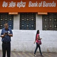 RBI imposes penalty of Rs 5 cr on Bank of Baroda