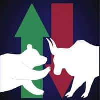 Sensex, Nifty end flat; metals shine, banks fall further