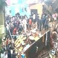 Maharashtra: Building collapses in Bhiwandi, 6 dead