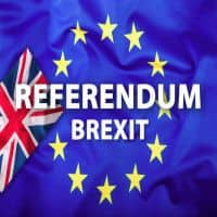 Brexit fears are totally overblown: Jim Cramer