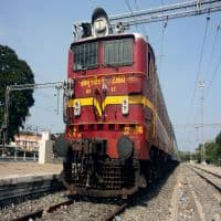 Railways loss in passenger segment touches Rs 33,490.95 cr
