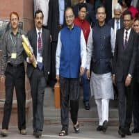 Jaitley must boost employment and consumption in Budget 2016-17