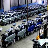 Rail auto hub in Chennai a big support to industry: Carmakers