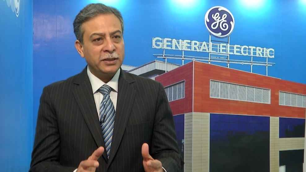 GE Step Ahead : Banmali Agrawala on Women in Corporate Sector