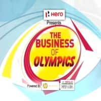 Business of Olympics: India Inc's Olympic bet