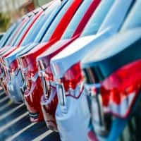 Car sales rise nearly 10% in July; passenger vehicles up 17%
