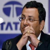 Mistry's removal in accordance with laws, says Tata Global