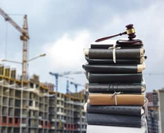 Calculating the holding period for an under-construction property