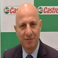 Bullish on volume growth for next few quarters: Castrol India
