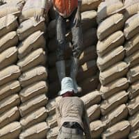 Kingdon Mauritius buys 15.70 lakh shares of India Cements