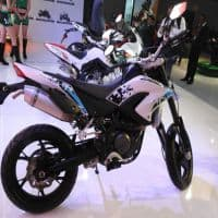DSK-Benelli ups the ante at Auto Expo 2016, launches 4 new bikes