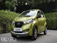 Datsun 'redi-Go' priced at Rs 2.5 lakh; bookings open on May 1