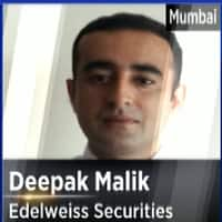 Here are Edelweiss' 3 concerns that could hit Dr Reddy's