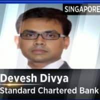Severe rupee volatility could prompt RBI intervention: StanC