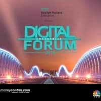 Digital Enterprise Forum: Understanding digital transformation