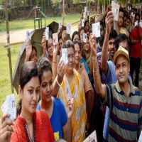 Polling begins in 40 UP Assembly seats in Phase-VII