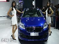 2016 Auto Expo: 125PS Fiat Linea 125S unveiled