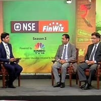NSE Finwiz: Experts educate employees on credit cards & loans