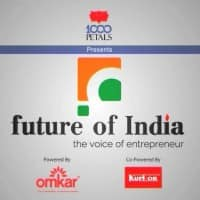 Future of India Awards: Honouring India's foremost entrepreneurs
